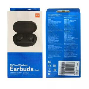 هدفون بی سیم شیائومی مدل Mi True Wireless Earbuds Basic