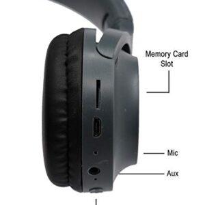 هدست بی سیم مدل WooS H05 Wireless